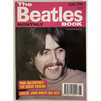 Beatles Book Monthly Magazines 1994 Issues - original 3rd era - sold individually - APR 1994/Excellent - Music Memorabilia