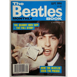 Beatles Book Monthly Magazines 1994 Issues - original 3rd era - sold individually - JULY 1994/Excellent - Music Memorabilia