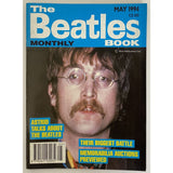 Beatles Book Monthly Magazines 1994 Issues - original 3rd era - sold individually - MAR 1994/Excellent - Music Memorabilia