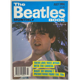 Beatles Book Monthly Magazines 1994 Issues - original 3rd era - sold individually - MAY 1994/Excellent - Music Memorabilia
