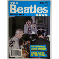 Beatles Book Monthly Magazines 1994 Issues - original 3rd era - sold individually - SEPT 1994/Excellent - Music Memorabilia