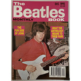 Beatles Book Monthly Magazines 1995 Issues - original 3rd era - sold individually - DEC 1995/Excellent - Music Memorabilia