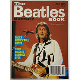 Beatles Book Monthly Magazines 1995 Issues - original 3rd era - sold individually - OCT 1995/Excellent - Music Memorabilia