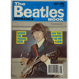 Beatles Book Monthly Magazines 1995 Issues - original 3rd era - sold individually - SEPT 1995/Excellent - Music Memorabilia