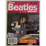 Beatles Book Monthly Magazines 1996 Issues - original 3rd era - sold individually - DEC 1996/Excellent - Music Memorabilia