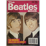 Beatles Book Monthly Magazines 1996 Issues - original 3rd era - sold individually - FEB 1996/Excellent - Music Memorabilia