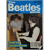 Beatles Book Monthly Magazines 1996 Issues - original 3rd era - sold individually - MAY 1996/Excellent - Music Memorabilia