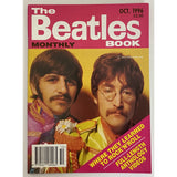 Beatles Book Monthly Magazines 1996 Issues - original 3rd era - sold individually - OCT 1996/Excellent - Music Memorabilia