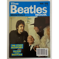 Beatles Book Monthly Magazines 1998 Issues - original 3rd era - sold individually - MAR 1998/Excellent - Music Memorabilia
