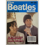 Beatles Book Monthly Magazines 1998 Issues - original 3rd era - sold individually - MAY 1998/Excellent - Music Memorabilia