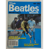 Beatles Book Monthly Magazines 1998 Issues - original 3rd era - sold individually - NOV 1998/Excellent - Music Memorabilia