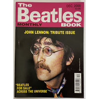 Beatles Book Monthly Magazines 2000 Issues - original 3rd era - sold individually - DEC 2000/Excellent - Music Memorabilia