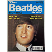 Beatles Book Monthly Magazines 2000 Issues - original 3rd era - sold individually - JULY 2000/Excellent - Music Memorabilia