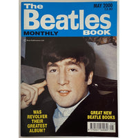Beatles Book Monthly Magazines 2000 Issues - original 3rd era - sold individually - MAY 2000/Excellent - Music Memorabilia