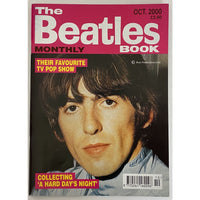 Beatles Book Monthly Magazines 2000 Issues - original 3rd era - sold individually - OCT 2000/Excellent - Music Memorabilia