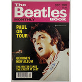 Beatles Book Monthly Magazines 2002-03 Issues - original 3rd era - sold individually - DEC 2002/Excellent - Music Memorabilia