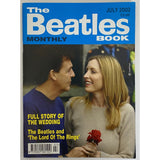 Beatles Book Monthly Magazines 2002-03 Issues - original 3rd era - sold individually - JULY 2002/Excellent - Music Memorabilia