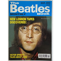 Beatles Book Monthly Magazines 2002-03 Issues - original 3rd era - sold individually - MAR 2002/Excellent - Music Memorabilia