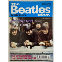 Beatles Book Monthly Magazines 2002-03 Issues - original 3rd era - sold individually - MAY 2002/Excellent - Music Memorabilia