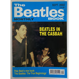 Beatles Book Monthly Magazines 2002-03 Issues - original 3rd era - sold individually - SEPT 2002/Excellent - Music Memorabilia