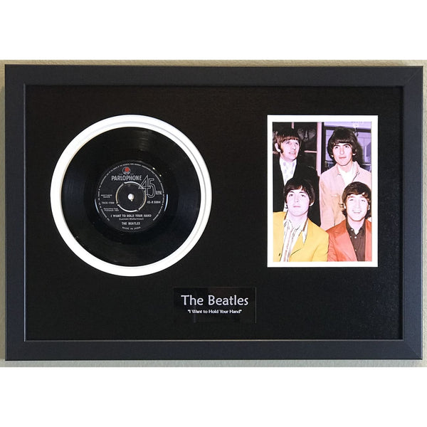 Beatles I Want To Hold Your Hand Collectible