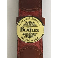Beatles Officially Licensed New Zealand 1964 Watch - New Vintage - Music Memorabilia