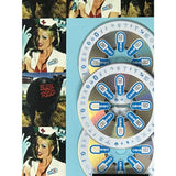 Blink-182 Enema Of The State and Dude Ranch RIAA 3x Multi-Platinum Award - Record Award