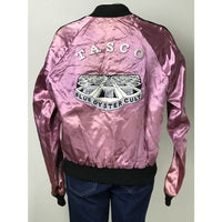 Blue Oyster Cult 1970s Tour Jacket - RARE - Music Memorabilia