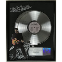 Bob Seger & The Silver Bullet Band Greatest RIAA 2x Multi-Platinum Album Award - Record Award