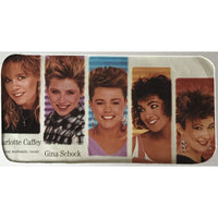 Custom Cell Phone Cases - Large Screen Models Only - Go-Go's Band Photo