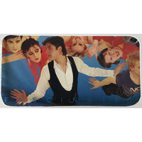 Custom Cell Phone Cases - Large Screen Models Only - Human League Band Facination