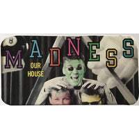 Custom Cell Phone Cases - Large Screen Models Only - Madness Our House