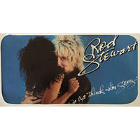 Custom Cell Phone Cases - Large Screen Models Only - Rod Stewart Do Ya Think I'm Sexy