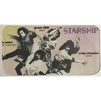 Custom Cell Phone Cases - Large Screen Models - Starship Sara Side B Band