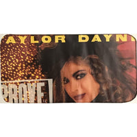 Custom Cell Phone Cases - Large Screen Models - Taylor Dayne Prove Your Love Cover