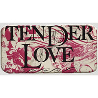 Custom Cell Phone Cases - Small Screen Models Only - Force MDs Tender Love
