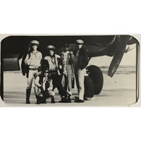 Custom Cell Phone Cases - Small Screen Models - Night Ranger Goodbye Side B Band Pic