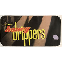 Custom Cell Phone Cases - Small Screen Models - The Honeydrippers Logo