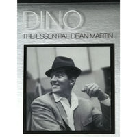 Dean Martin Dino: The Essential Dean Martin RIAA Platinum Album Award - Record Award