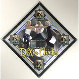 Dixie Chicks Wide Open Spaces RIAA 4x Platinum Award