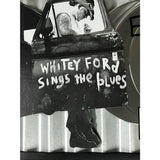 Everlast Whitey Ford Sings The Blues Tommy Boy label award - Record Award