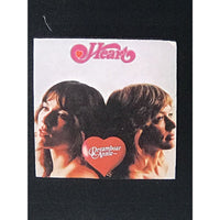 Heart Dreamboat Annie in-house/label award