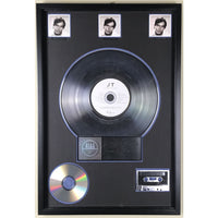 James Taylor J.T. RIAA 3x Platinum Award