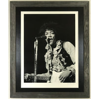 Jimi Hendrix Colin Beard-Signed Limited Edition 1967 Photo 2 - Music Memorabilia