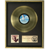 Joe Walsh So What RIAA Gold LP Award - Record Award