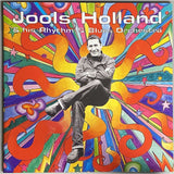Jools Holland 2000 Tour Program w/ Ticket - Music Memorabilia