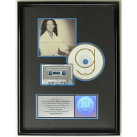 Kenny G Greatest Hits RIAA Platinum Album Award