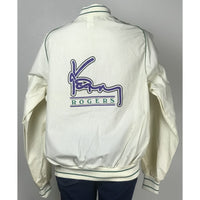 Kenny Rogers 1970s Tour Jacket - Music Memorabilia