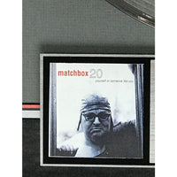 Matchbox 20 Yourself Or Someone Like You RIAA 3x Platinum LP Award - Record Award
