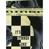 MC Hammer Hammer Time Label Promo Clock